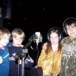 Studio Trafic Enfants